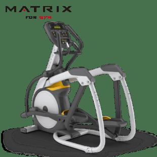 MATRIX A3x アセントトレーナー画像