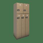 施設備品・ロッカー